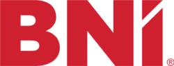 BNI Logo great networking for new business